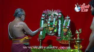 மாதகல் - நுணசை - கூடல்விளாத்தி  சாந்தநாயகி சமேத சந்திரமௌலீஸ்வரர் கோவில் திருவெம்பாவை 7ம் நாள் 2020
