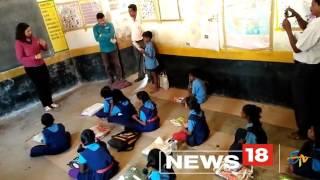 getlinkyoutube.com-जानें, क्यों स्कूल जाकर एसएसपी मैडम ने बच्चों की क्लास?
