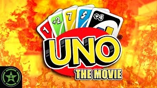 getlinkyoutube.com-Let's Play - Uno: The Movie