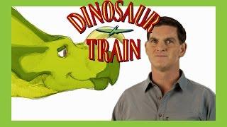 getlinkyoutube.com-Einiosaurus - Dinosaur Train - The Jim Henson Company