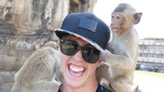 getlinkyoutube.com-อยากไปเที่ยวไทยแบบฝรั่งคนนี้ กูอิจฉาจุง!! in 4K