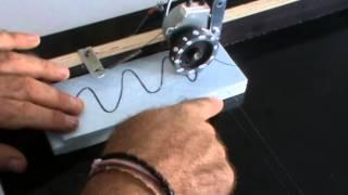 getlinkyoutube.com-Arahal  Mejorando la máquina de cortar poliestireno extruido  Ramos
