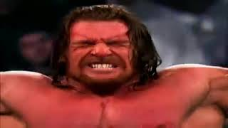 Triple H 2001 Titantron The Game (V3) Extended Version