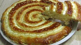 كيكة بشكل جديدة الكيكة الحلزونية شكل جميل و ببيضة واحدة فقط   Nouveau Gateau  D'escargots
