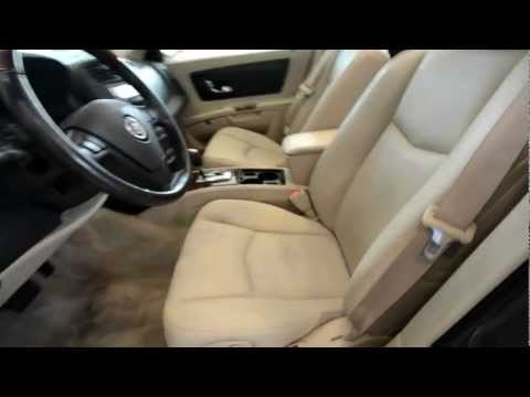 2005 Cadillac Srx Problems Online Manuals And Repair