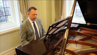 Piano Lesson on Chord Voicing and Melody