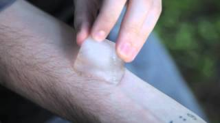 getlinkyoutube.com-Crazy Salt and Ice challenge