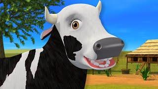 getlinkyoutube.com-La Vaca Lola - Canciones de la Granja de Zenón 2