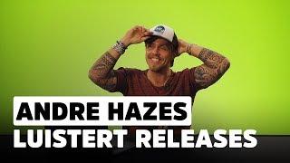getlinkyoutube.com-André Hazes jr. schaamt zich voor Nederlandse muziek | Release Reacties