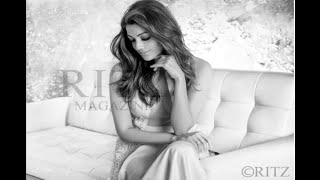 In Graphics: Kajal Aggarwal Ritz Magazine Hot Photoshoot