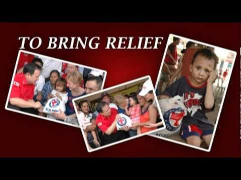 Philippine Red Cross Operation Center