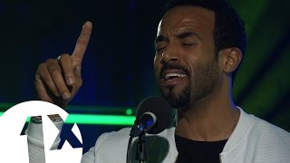 Craig David & Big Narstie - When The Bassline Drops (Acoustic)