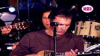 getlinkyoutube.com-Giorgos DALARAS Mad Secret Concert FULL Nafplio 2012