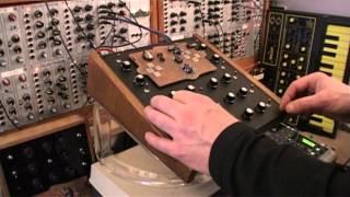 getlinkyoutube.com-Mute Synth Custom Modified by A.S.M.O. for Daniel Miller
