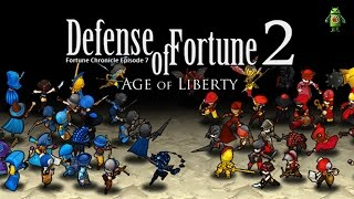 getlinkyoutube.com-Defense of Fortune 2 (iOS/Android) Gameplay HD
