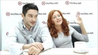"""getlinkyoutube.com-Андрей Фединчик: Я набрался """"бабского"""" опыта во время съемок сериала """"Клан ювелиров"""""""