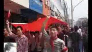 getlinkyoutube.com-爱国大游行之武汉人民之声