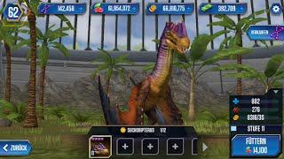 getlinkyoutube.com-Jurassic World: Das Spiel #44 Suchoripterus, der Flugsaurier-Hybrid! [60FPS/HD]   Marcel