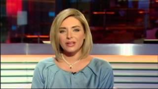 getlinkyoutube.com-زينة يازجي تسأل علي حيدر هل تنتخب الاسد لولاية ثانية ؟!