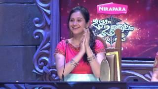 getlinkyoutube.com-Best of Ugram Ujjwalam 2 |  Padmini & Debasish's Horror expression| Mazhavil Manorama