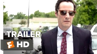 getlinkyoutube.com-The Whole Truth Official Trailer 1 (2016) - Keanu Reeves Movie