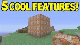 getlinkyoutube.com-Minecraft (Xbox360/PS3) - TU31 Update! - 5 Cool Features Missing!