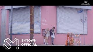 getlinkyoutube.com-TAEYEON 태연_Starlight (Feat. DEAN)_Music Video