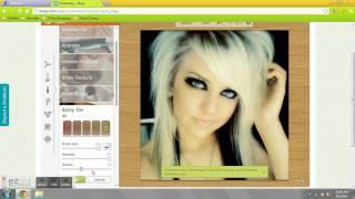 getlinkyoutube.com-PicMonkey Photo Editing!