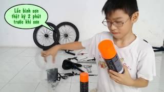getlinkyoutube.com-Xe đạp BMX - Nổi bật chỉ với 75K