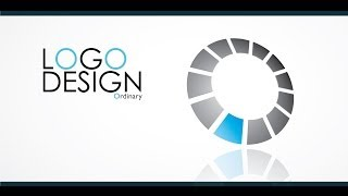 Professional Logo Design - Adobe Illustrator cs6 (Ordinary)
