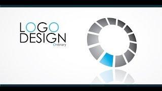 getlinkyoutube.com-Professional Logo Design - Adobe Illustrator cs6 (Ordinary)