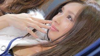 getlinkyoutube.com-[4K高画質] キャンギャル美女図鑑 ZERO/SPORTS 桜井さえ,寺田チカ