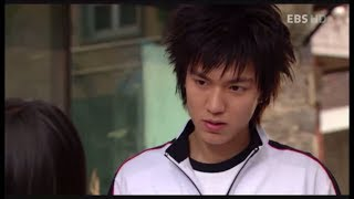 getlinkyoutube.com-HD Lee Min Ho 이민호 Secret Campus OST 2006