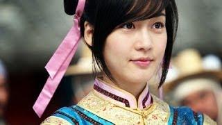getlinkyoutube.com-Top 13 Beautiful Korean Actresses In Historical Film