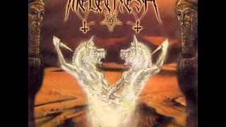 Melechesh  - Djinn 2001 Full Album