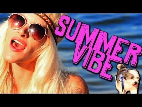 Summer Vibe de Walk Off The Earth Letra y Video