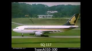 getlinkyoutube.com-Singapore Airlines Accidents