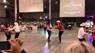Evelyn's Charro Suprise Dance 2017