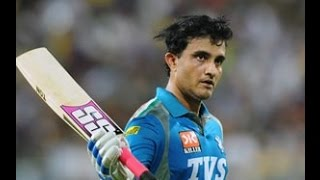getlinkyoutube.com-Biggest Sixes In Cricket History by Sourav Ganguly !!!