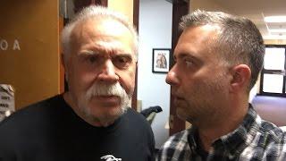 getlinkyoutube.com-Paul Teutul Sr. Addresses Orange County Chopper Rumors