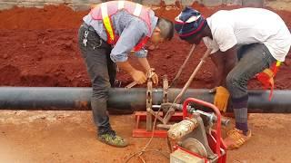 Download video bonnes pratiques de soudure tubes pehd - Decoller tuyau pvc ...