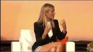 getlinkyoutube.com-#BlogHer15: Experts Among Us - July 17, 2015 - Gwyneth Paltrow Segment