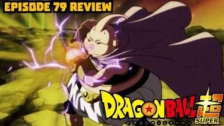 getlinkyoutube.com-Dragon Ball Super Episode 79 Review