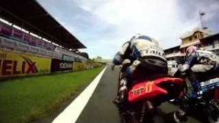 getlinkyoutube.com-mio 180cc UBK batangas racing circuit