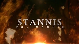 getlinkyoutube.com-Stannis the Mannis - Ultimate Badass Montage