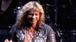 getlinkyoutube.com-Whitesnake - Here I Go Again 2011 Live Video Full HD