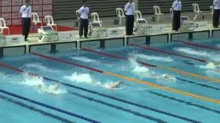 12-year old Tan smashes Schooling 400m individual medley record