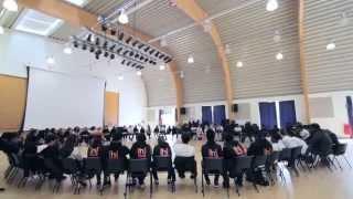 getlinkyoutube.com-Oasis Academy Shirley Park HARmony Camp 2014