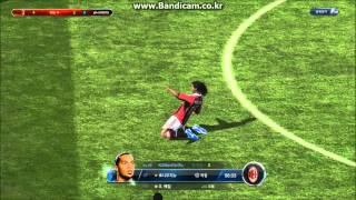 getlinkyoutube.com-Fifa online 3 AC Milan special