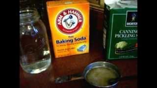 getlinkyoutube.com-Brine for canning venison!